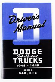 L-384-4849 Dodge Truck Owners Manual (48-49) - DCM Classics, LLC 1949 Dodge B108 Halfton Pickup Rojo About Me Dodge Street Rod Pickup Truck Lost Found Classic Car Co Cummins Diesel Power 4x4 Rat Tow No Reserve My Classic Car Donna Boggs 49 Galleries Photos Of Dodge Pickup Circa Classic Looks Like Nswpol Acquired A Ram 3500 Part The Tou Taken Frontier Gear 198004 Diamond Series Full Width Black 1997 1500 Sold Wecoast Imports Georgia Buy Here Pay Dealer