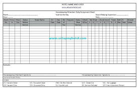 Cleaning Checklist Templates Free Word Excel Formats Cleaning