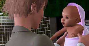 Sims Freeplay Baby Toilet Meter Low by Baby The Sims Wiki Fandom Powered By Wikia