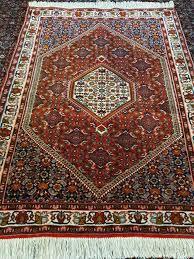 wohnzimmer bidjar 118x87cm perserteppich orientteppich neuwertig