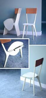 Pin By Best CHAIR REPURPOSED On Chairs | Origami Furniture ...