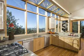 Thermofoil Cabinet Doors Edmonton by Bamboo Cabinets For Kitchen And Bathroom