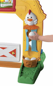 Amazon.com: Fisher-Price Laugh & Learn Learning Farm: Toys & Games 1987 Fisher Price Farm Toy Youtube Fisherprice Laugh Learn Jumperoo Walmartcom Amazoncom Bright Starts Having A Ball Cluck And Barn Fun Sounds Demo Little People Vintage Learningactivity Table Lego With Learning Basketball Animal Friends Toys Games Toysrus Vintage Sound Activity Center Mini My First