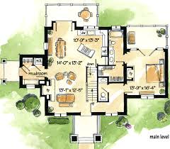 Chateau Floor Plans Chateau De Valensole Ken Pieper And Associates Llc