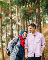 Shila Amzah Admitted She Had A Crush On Her Fiance For Seven Years Before They Started Dating And Even Wrote Song About Unrequited Love