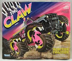 "Monster Truck Madness – Remembering ""The Claw"" « Big Squid RC – RC ..."