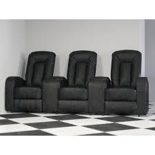 cinema fauteuil 2 places sièges de cinéma maison wayfair ca