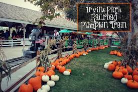Pumpkin Patch Pasadena Area by Pumpkin Patch Opens At Irvine Park Railroad Updated 2017 U2014 Socal