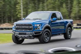 100 Ford Raptor Truck OffRoad Warrior F150 CARFAX Blog