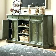 Dining Room Buffet Sideboards Cabinet Modest Decoration Winsome Design
