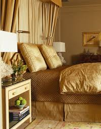 5 Easy To Use Gold Decor Tips