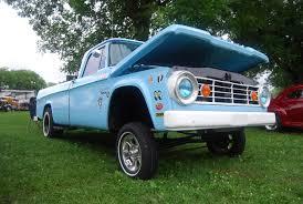 100 67 Dodge Truck BangShiftcom 19 D100