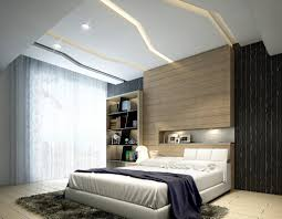 Bedroom Ceiling Design Creative Choices And Features With Ideas For Simple Modern Decoration