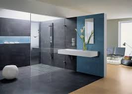 awesome carrelage salle de bain blanc mat images yourmentor info