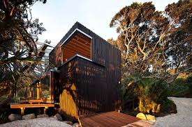 100 Modern Tree House Plans And Under Pohutukawa TLCChamonix