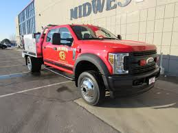 100 Fire Brush Truck Gilmer County GA District Gets New Made By