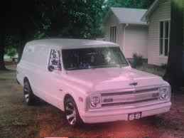Greenlanternjeep 1970 Chevrolet Panel Van Specs, Photos ... Chevrolet Apache Classics For Sale On Autotrader 1951 Panel Truck Pu Gmc 1960 66 Trucks 65 Google Search Gm 3800 T119 Monterey 2016 Classiccarscom Cc597554 1963 C10 Youtube Roletchevy 1 Ton Panel Truck 1962 C30 W104 Kissimmee 2011 Rare 1957 12 Ton 502 V8 Hot Rod Sale Check Out This 1955 Van With 600 Hp Of Duramax Power 1947 T131