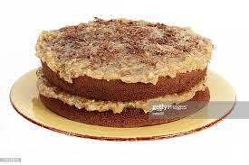 deutsche schokolade kuchen mit kokosmilch pekannuss