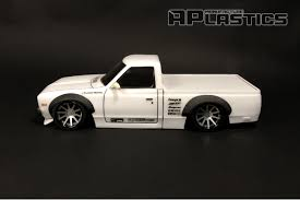 100 Datsun Truck 620 Pickup