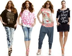Plus Size Thick Girls Outfit Ideas