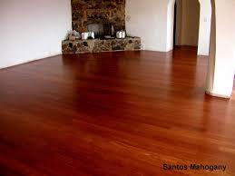 santos mahogany solid hardwood flooring santos mahogany floors are timeless a blue house ideas