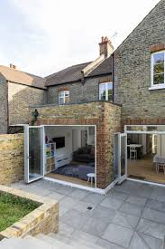 100 House Conversions Loft Conversion And Rear House Extension In Herne Hill