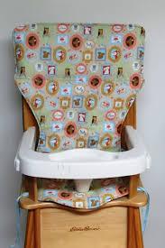 Eddie Bauer, Baby Accessory, Wooden Highchair Pad, Feeding Chair Pad ...