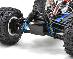 Team Associated Rival Mini 1/18 RTR Electric Monster Truck [ASC20111 ... Helion Conquest 10mt Xb 110 Rtr 2wd Electric Monster Truck Wltoys 12402 Rc 112 Scale 24g 4wd High Tra770864_red Xmaxx Brushless Electric Monster Truck With Tqi Hsp 94111pro Car Brushless Off Road 120 Speed Remote Control Cars 24g Rc Redcat Blaoutxteredtruck Traxxas Erevo Vxl 20 4wd Orange Team Associated Mt28 128 Mini Unbeatabsale Racing Blackoutxteprosilversuv Blackout Shop Terremoto 18 By