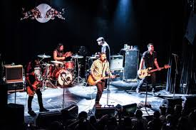 Gaslight Anthem Sink Or Swim Zip by The Gaslight Anthem Played 3 Nyc Shows Pics Setlist And Videos