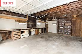 100 The Garage Loft Apartments Before After From To Airbnb Apartment Rapy