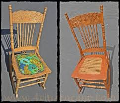 Anitque Family Heirloom Rocker Brought In For Full Monte ... How To Weave And Restore A Hemp Seat On Chair Projects The Brumby Company Courting Rocking Cesca Chair With Cane Seat Back Doc Of Boone Repairing Caning Antiques Rush Replace Leather In An Antique Everyday Easily Repair Caned Hgtv Affordable Supplies With Stunning Colors Speciality Restoration And Weaving Erchnrestorys Rattan Fniture Replacement Cushion Covers Washing Machine
