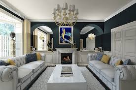 Gallery Of Modern Classic Living Room Design Ideas Fabulous For Your Home Remodeling