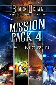 Mission Pack 4 Missions 13 16 Black Ocean By
