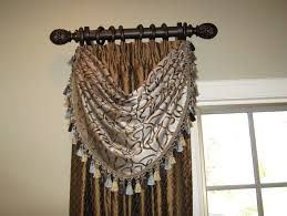 Curtain Stunning Short Decorative Rods 4 Pertaining To Decorations