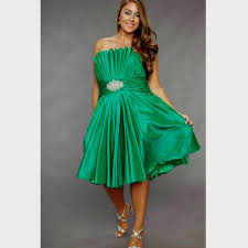 green cocktail dress plus size naf dresses