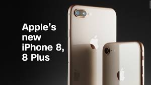 Apple s new iPhone 8 iPhone 8 Plus in 90 Video Tech Gad s