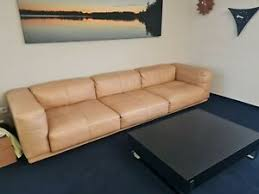 vitra sofas sessel aus leder günstig kaufen ebay