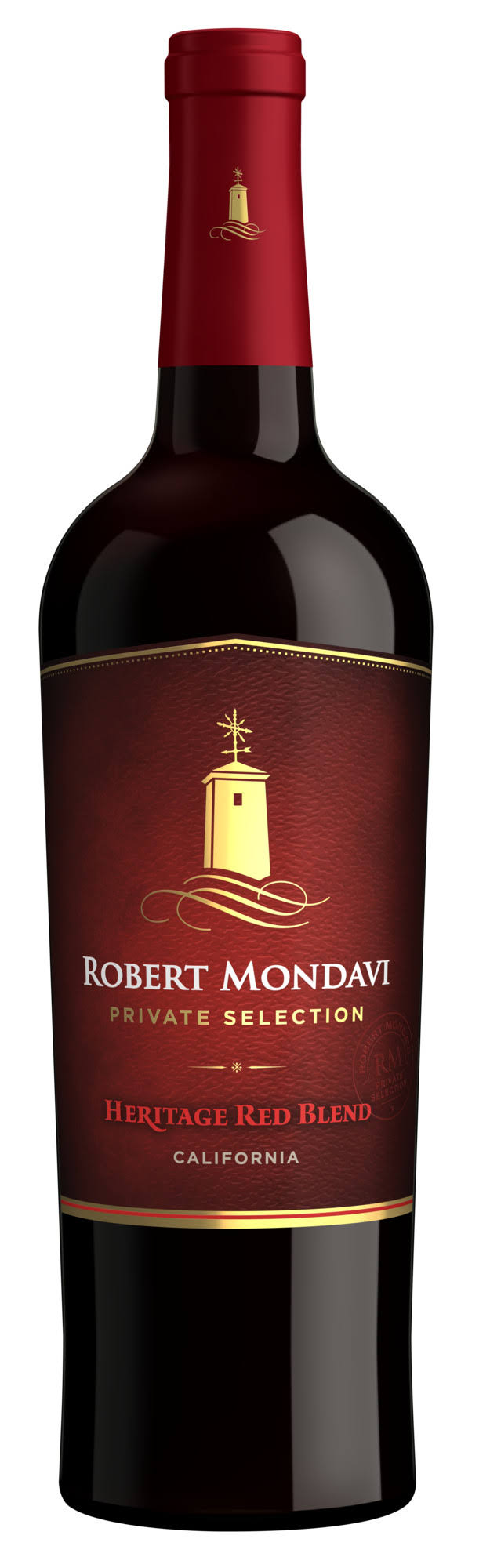 Robert Mondavi Private Selection Heritage Red Blend