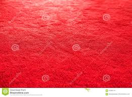 Download Red Carpet Texture With Bright Light Stock Photo