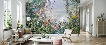 tropical jungle