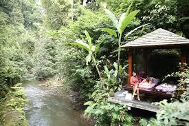 100 Hanging Gardens Bali Ubud Gay A Rejuvenation By Ayung River At