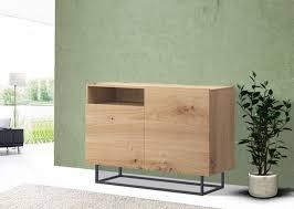 sideboard kommode anrichte wohnzimmer 120cm artisan eiche