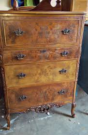 Birdseye Maple Veneer Dresser by The Birds Eye Maple Dresser Gray Table Home