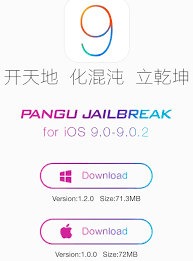 Choppas On Deck Download by Pangu For Mac Is Now Available To Jailbreak Ios 9