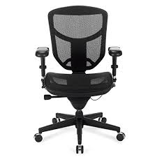 Workpro Commercial Mesh Back Executive Chair Instructions by Workpro Quantum 9000 Series Ergonomic Mesh Mid Back Chair Black