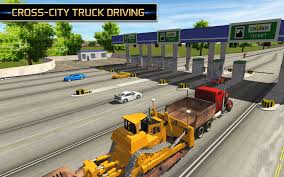 Euro Truck Driving Simulator 2018: Amazon.co.uk: Appstore For Android