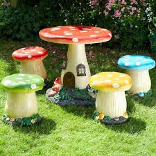 Mushroom/Toadstool Furniture Set Red Toadstool Table Masquespacio Designs Adstoolshaped Fniture For Missana Mushroom Kids Stool Uncategorized Chez Moi By Haute Living Propbox Event Props Fniture Hire Dublin How To Make A Bistro Set Garden In Peterborough Swedish Woodland Robins Floral Side Magentarose Toadstools Fairy Garden