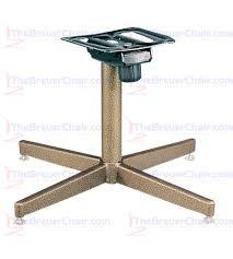 Chromcraft Chair Cushion Replacements by Chromcraft Core C136 Swivel Tilt Caster Arm Chair