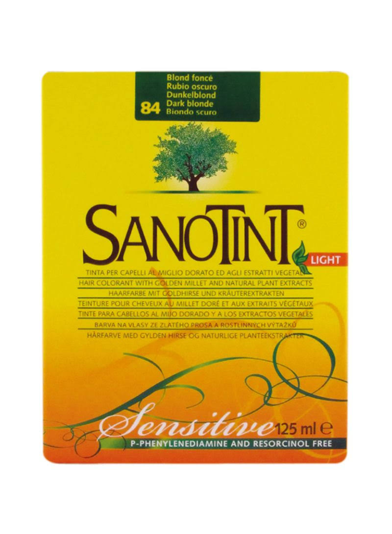 Sanotint Dark Blonde 125ml
