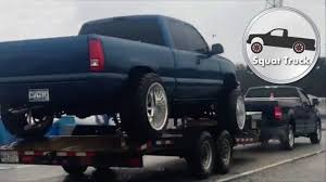 Squat Truck: Road To Victory #squat #lifted #truck #chevy #whips ...
